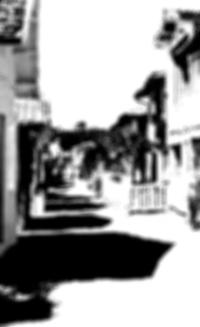 L'histoire des cabanes tchanquées